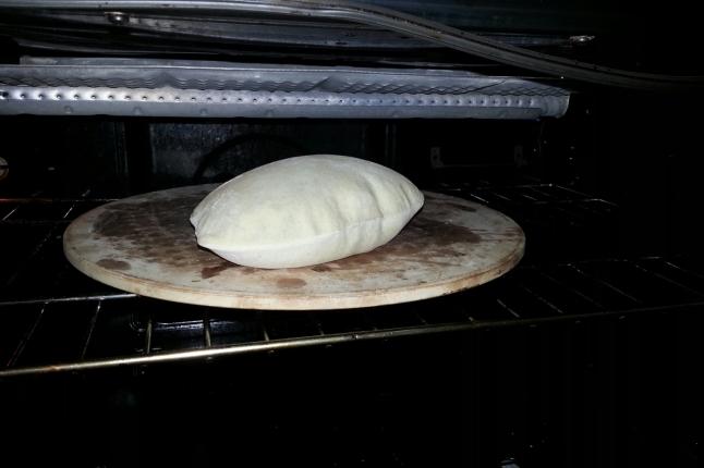 طريقة عمل خبز النان الهندي بالصور بطرق مختلفة