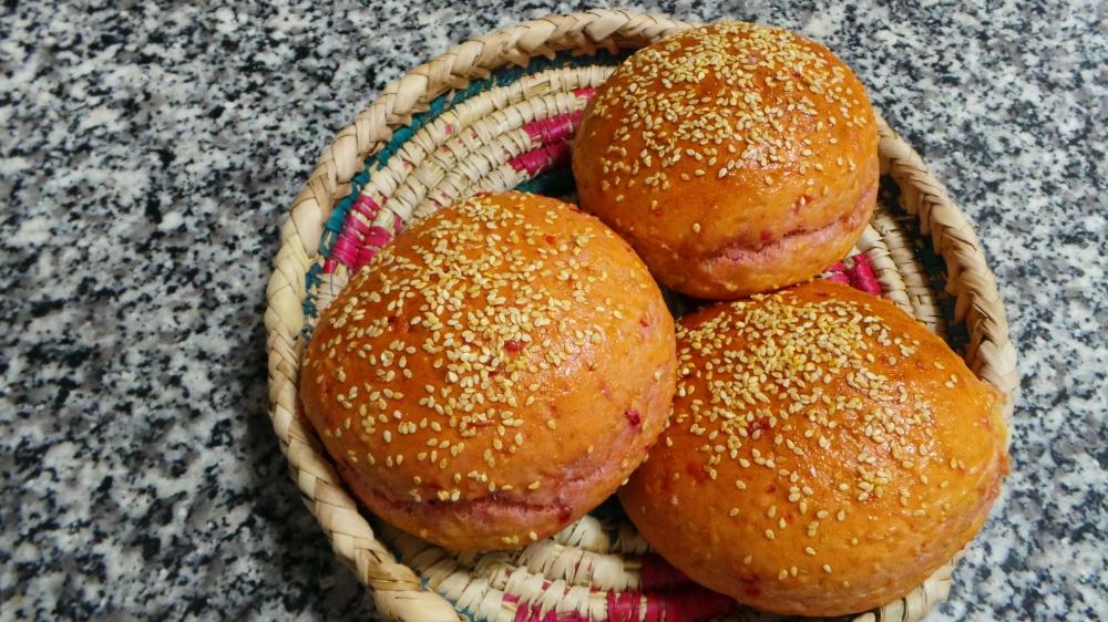 خبز الشمندر