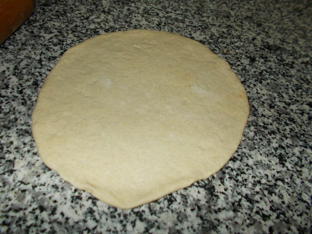 خبز التنور / الطابون 2