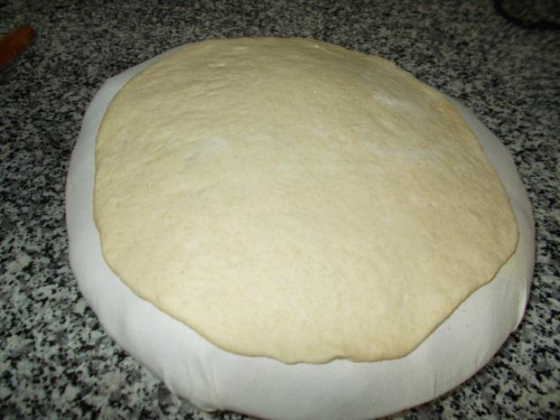 خبز التنور/ الطابون 3